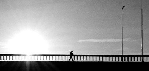 zgubidan hodač